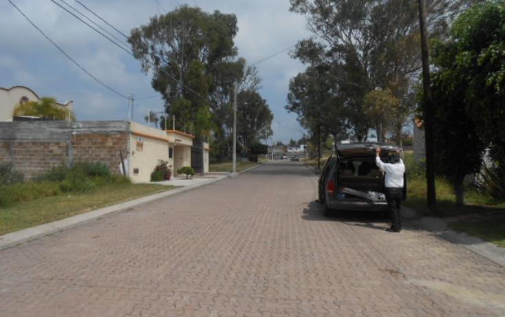Foto de terreno habitacional en venta en  , villas del mesón, querétaro, querétaro, 1702208 No. 05