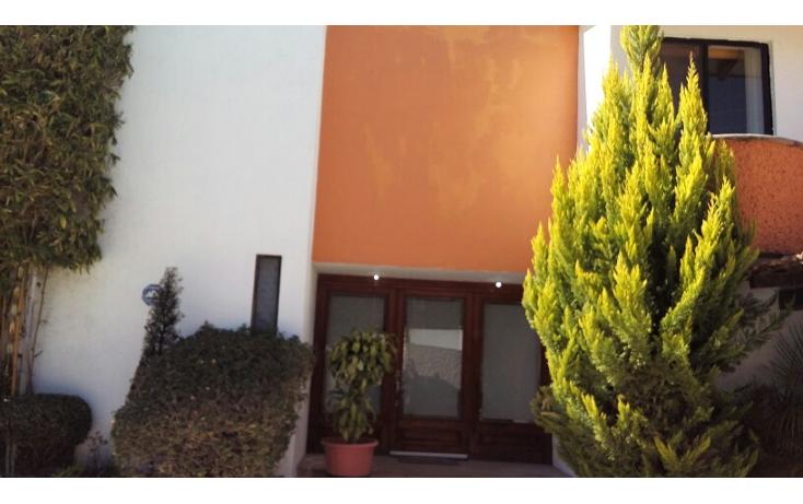 Foto de casa en venta en  , villas del mesón, querétaro, querétaro, 1737504 No. 02