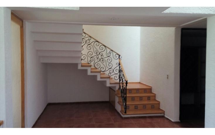 Foto de casa en venta en  , villas del mesón, querétaro, querétaro, 1737504 No. 03