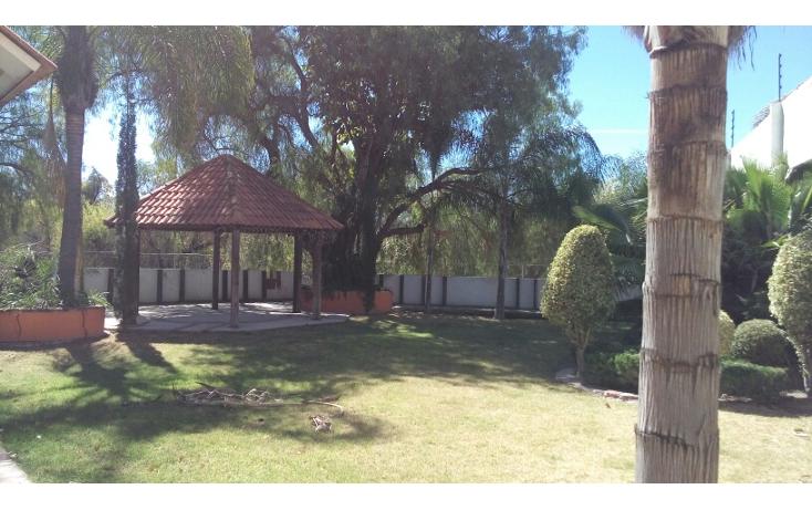Foto de casa en venta en  , villas del mesón, querétaro, querétaro, 1737504 No. 04