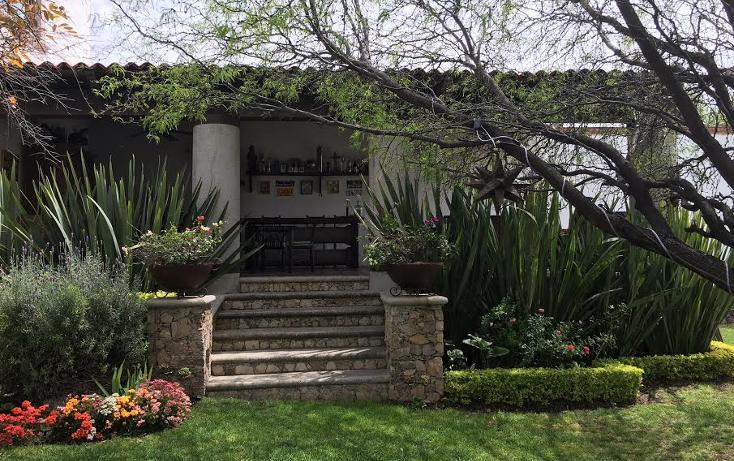 Foto de casa en venta en  , villas del mesón, querétaro, querétaro, 1740937 No. 01
