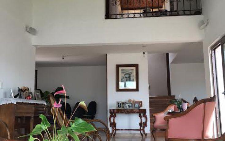 Foto de casa en venta en, villas del mesón, querétaro, querétaro, 1740937 no 02