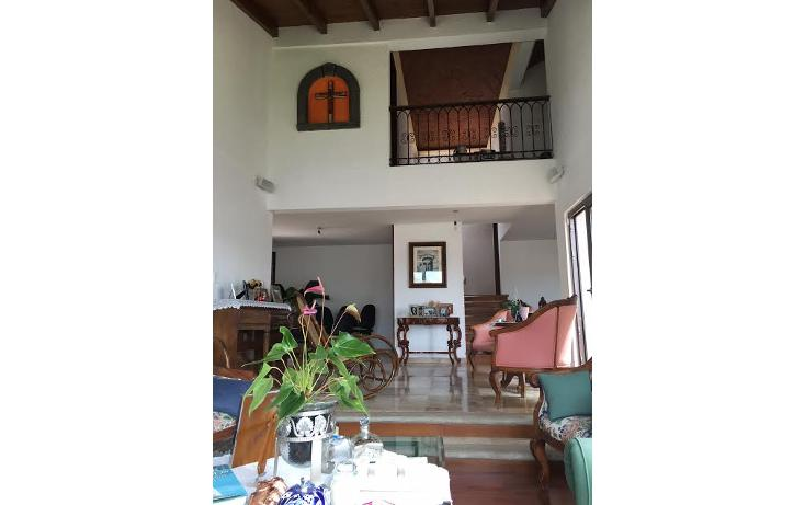 Foto de casa en venta en  , villas del mesón, querétaro, querétaro, 1740937 No. 02