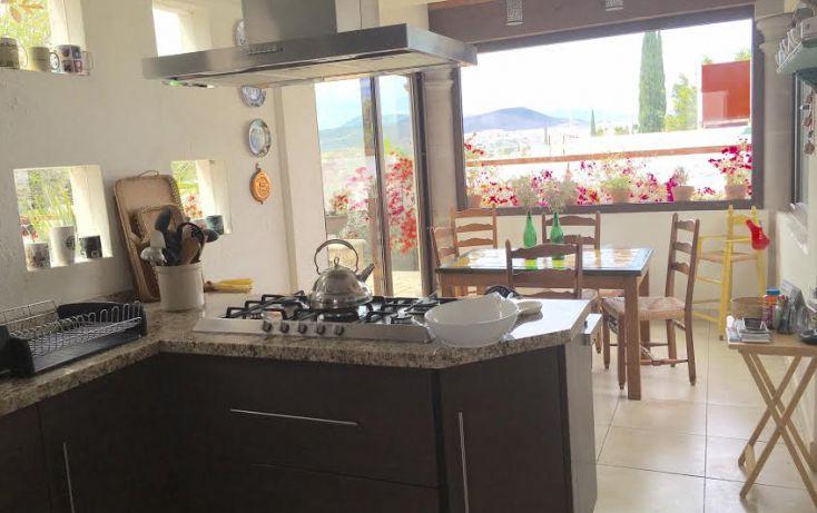 Foto de casa en venta en, villas del mesón, querétaro, querétaro, 1740937 no 04