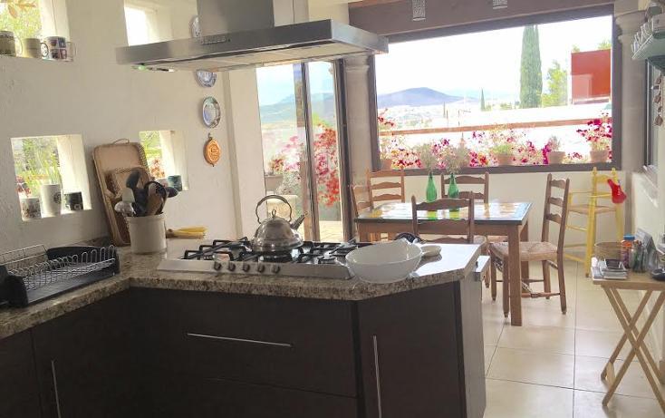Foto de casa en venta en  , villas del mesón, querétaro, querétaro, 1740937 No. 04