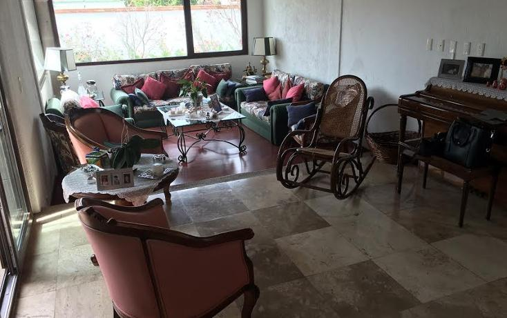 Foto de casa en venta en  , villas del mesón, querétaro, querétaro, 1740937 No. 05