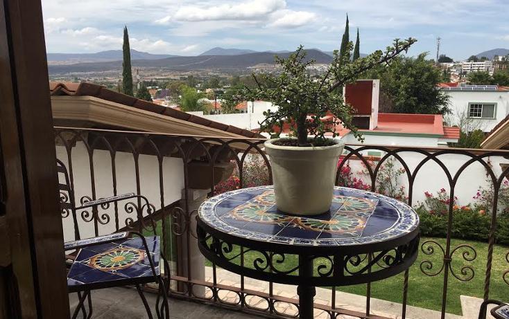 Foto de casa en venta en  , villas del mesón, querétaro, querétaro, 1740937 No. 07