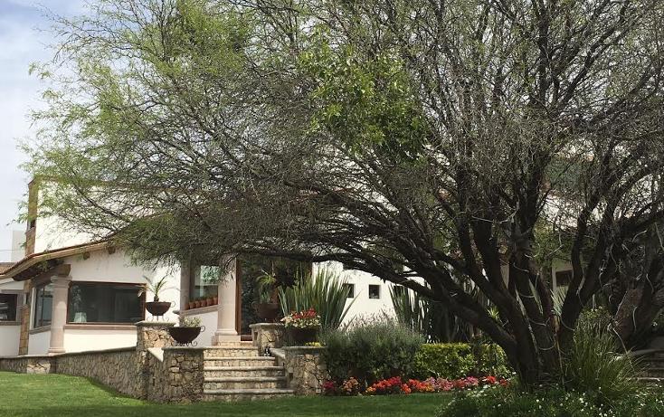 Foto de casa en venta en  , villas del mesón, querétaro, querétaro, 1740937 No. 08