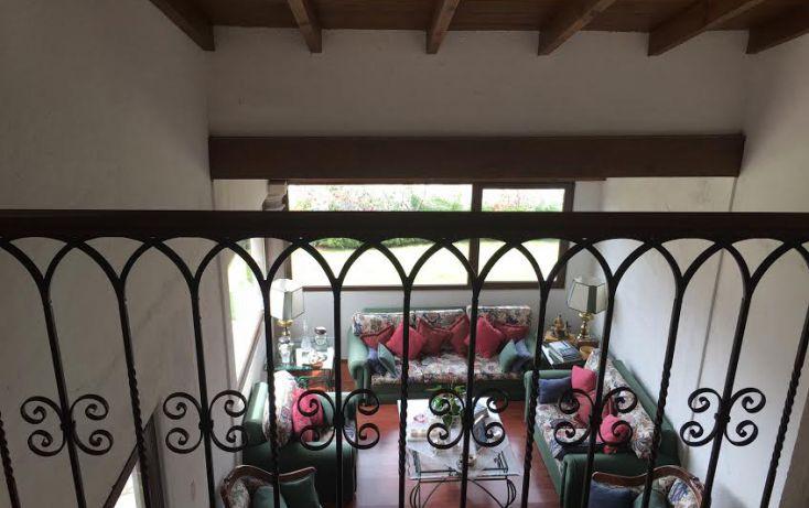 Foto de casa en venta en, villas del mesón, querétaro, querétaro, 1740937 no 09