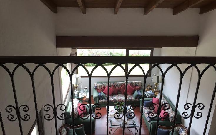 Foto de casa en venta en  , villas del mesón, querétaro, querétaro, 1740937 No. 09