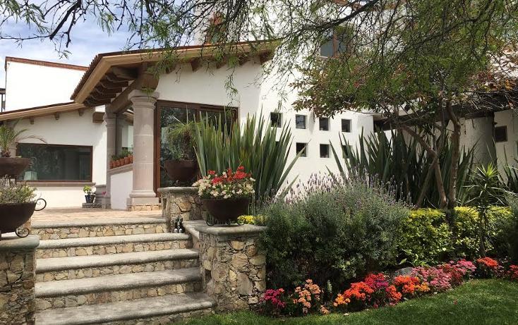 Foto de casa en venta en  , villas del mesón, querétaro, querétaro, 1740937 No. 10