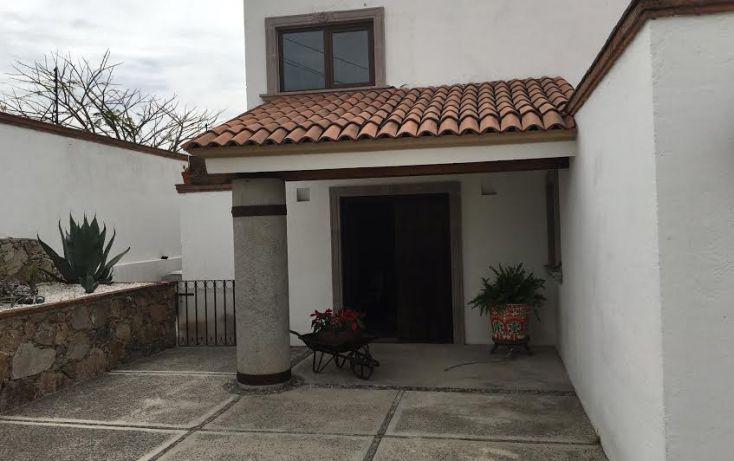 Foto de casa en venta en, villas del mesón, querétaro, querétaro, 1740937 no 11