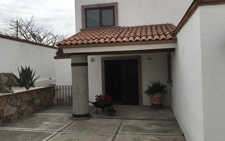 Foto de casa en venta en  , villas del mesón, querétaro, querétaro, 1740937 No. 11