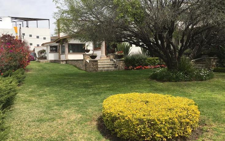 Foto de casa en venta en  , villas del mesón, querétaro, querétaro, 1740937 No. 15