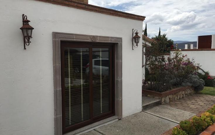 Foto de casa en venta en  , villas del mesón, querétaro, querétaro, 1740937 No. 17