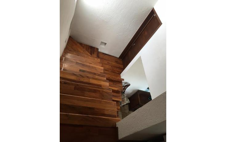 Foto de casa en venta en  , villas del mesón, querétaro, querétaro, 1740937 No. 18
