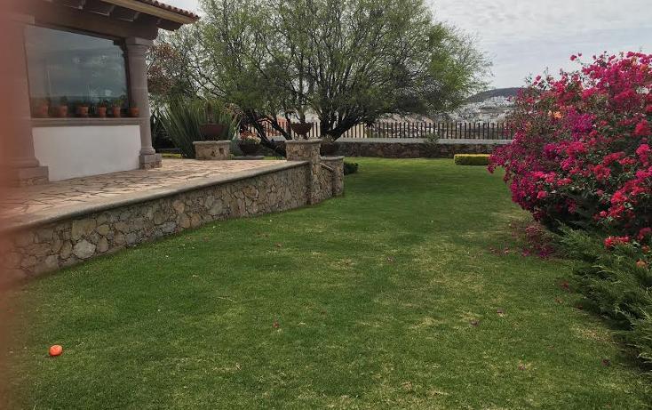 Foto de casa en venta en  , villas del mesón, querétaro, querétaro, 1740937 No. 19