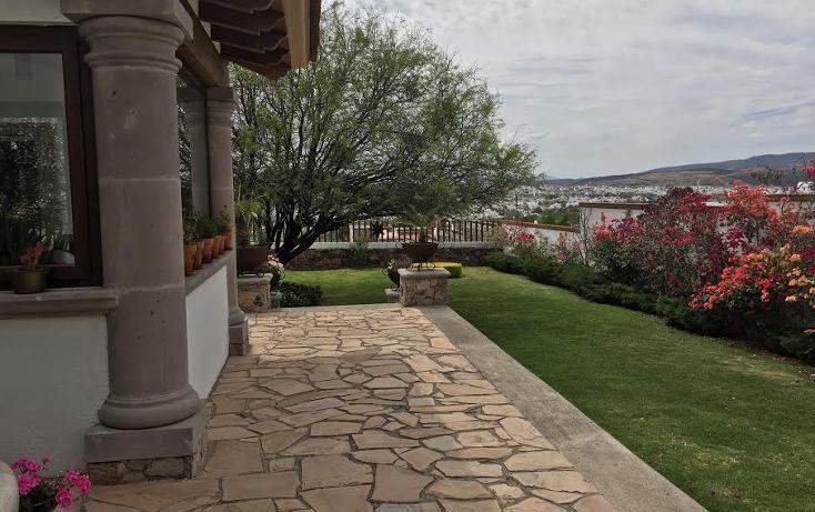 Foto de casa en venta en  , villas del mesón, querétaro, querétaro, 1740937 No. 20