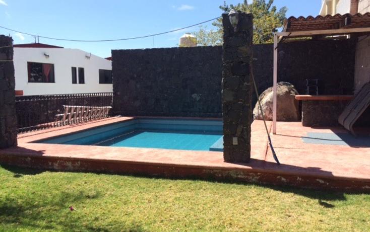 Foto de casa en venta en  , villas del mesón, querétaro, querétaro, 1761158 No. 02