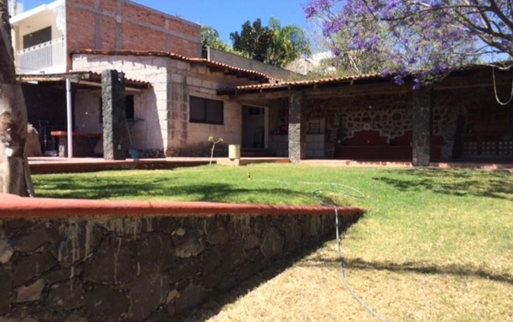 Foto de casa en venta en  , villas del mesón, querétaro, querétaro, 1761158 No. 03