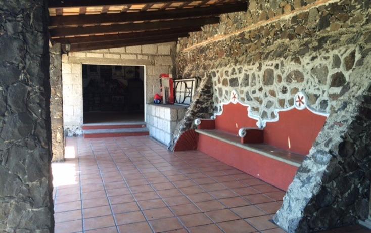 Foto de casa en venta en  , villas del mesón, querétaro, querétaro, 1761158 No. 07