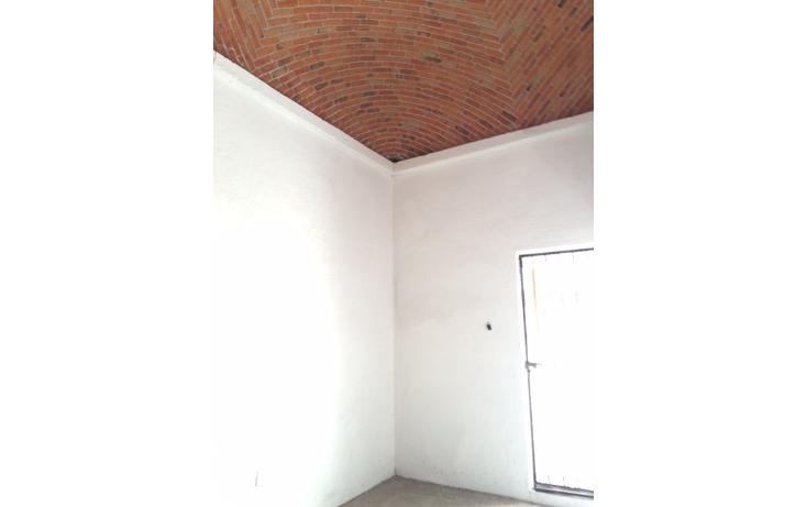 Foto de casa en venta en  , villas del mesón, querétaro, querétaro, 1761158 No. 08