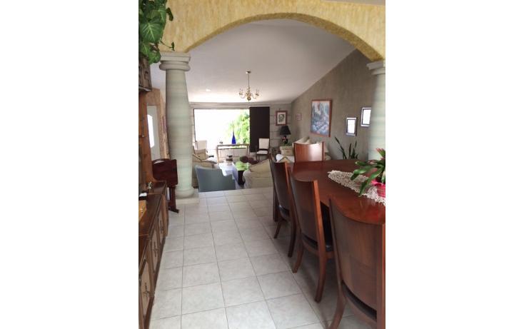 Foto de casa en venta en  , villas del mesón, querétaro, querétaro, 1761158 No. 10