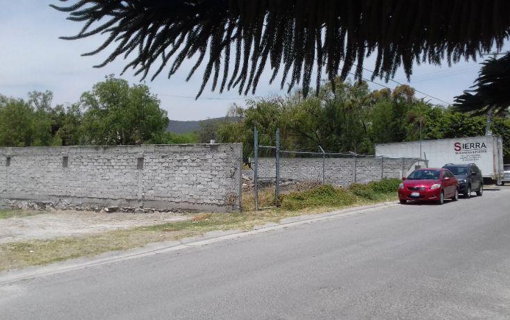 Foto de terreno habitacional en venta en, villas del mesón, querétaro, querétaro, 1780254 no 03