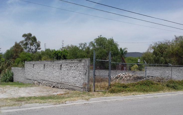 Foto de terreno habitacional en venta en, villas del mesón, querétaro, querétaro, 1780254 no 04