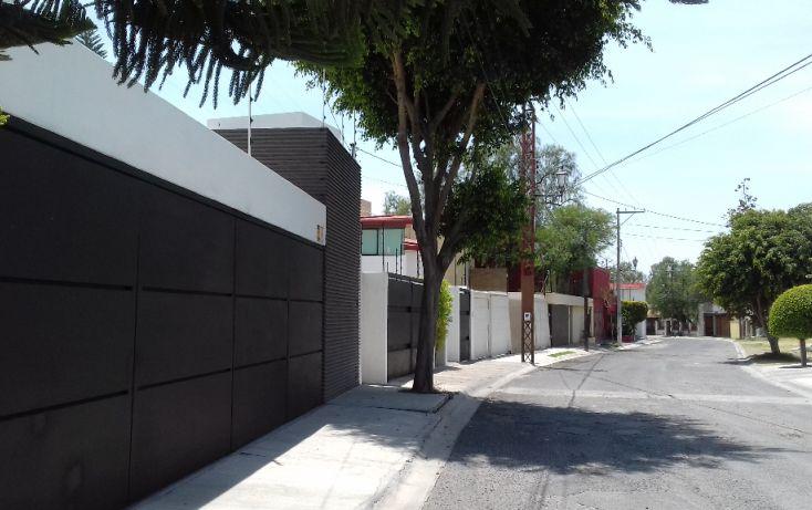 Foto de terreno habitacional en venta en, villas del mesón, querétaro, querétaro, 1780254 no 05