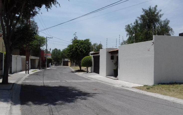 Foto de terreno habitacional en venta en, villas del mesón, querétaro, querétaro, 1780254 no 06