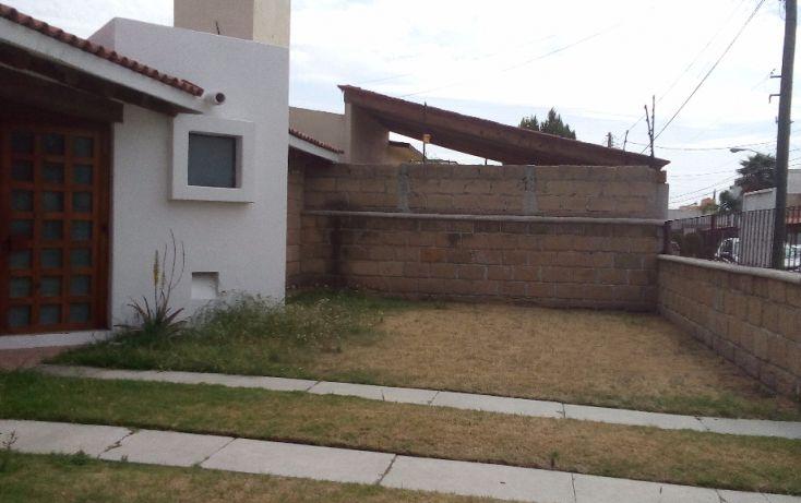 Foto de casa en renta en, villas del mesón, querétaro, querétaro, 1783352 no 02