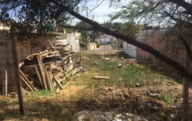 Foto de terreno habitacional en venta en  , villas del mesón, querétaro, querétaro, 1808654 No. 01