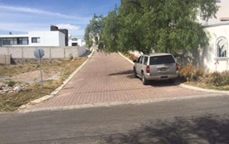 Foto de terreno habitacional en venta en  , villas del mesón, querétaro, querétaro, 1808654 No. 02