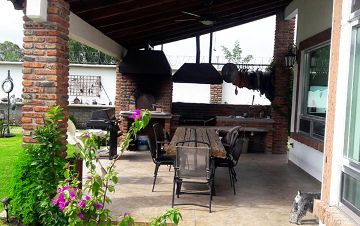 Foto de casa en venta en  , villas del mesón, querétaro, querétaro, 1808756 No. 02
