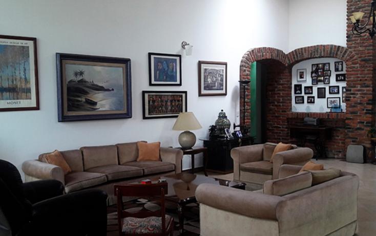 Foto de casa en venta en  , villas del mesón, querétaro, querétaro, 1808756 No. 03