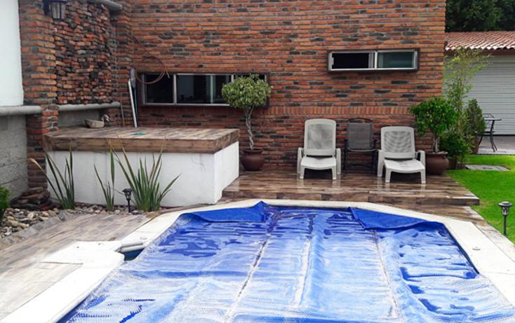 Foto de casa en venta en  , villas del mesón, querétaro, querétaro, 1808756 No. 05