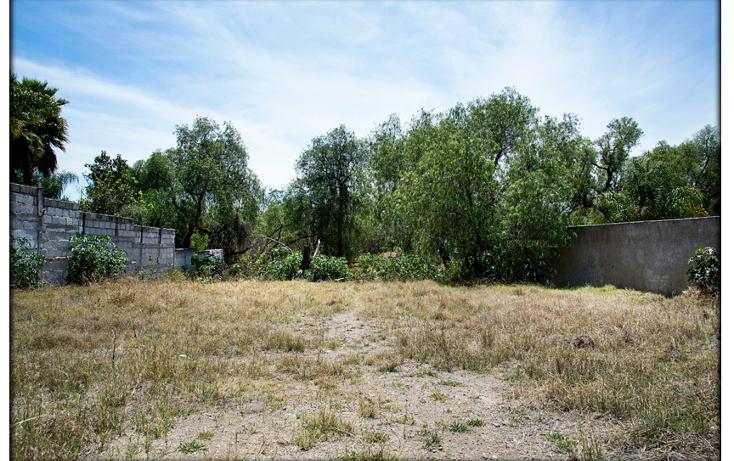 Foto de terreno habitacional en venta en  , villas del mesón, querétaro, querétaro, 1824186 No. 02