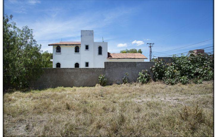 Foto de terreno habitacional en venta en, villas del mesón, querétaro, querétaro, 1824186 no 03