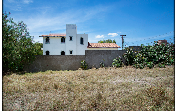 Foto de terreno habitacional en venta en  , villas del mesón, querétaro, querétaro, 1824186 No. 03