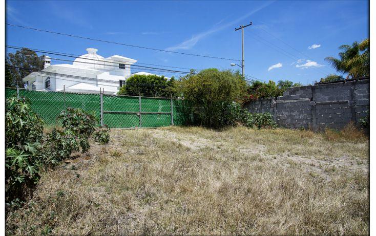 Foto de terreno habitacional en venta en, villas del mesón, querétaro, querétaro, 1824186 no 04