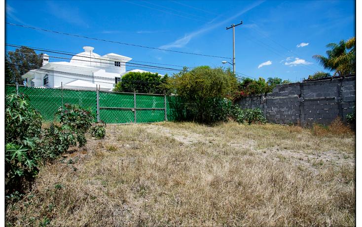 Foto de terreno habitacional en venta en  , villas del mesón, querétaro, querétaro, 1824186 No. 04