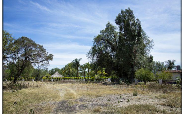 Foto de terreno habitacional en venta en, villas del mesón, querétaro, querétaro, 1824186 no 08