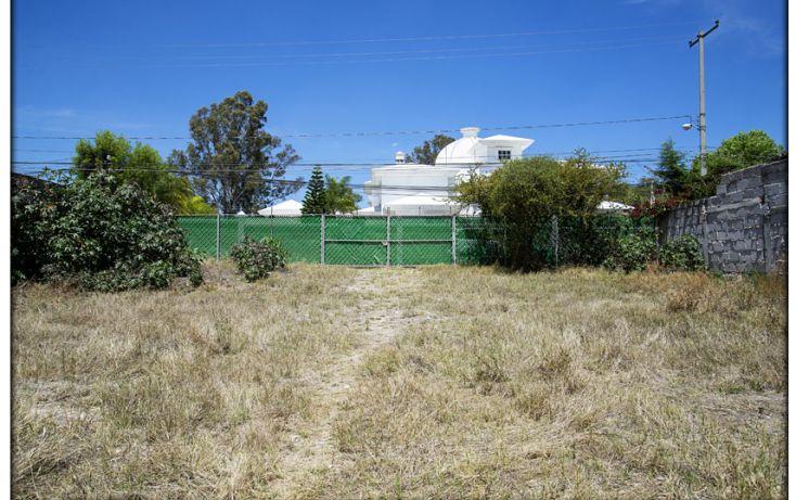 Foto de terreno habitacional en venta en, villas del mesón, querétaro, querétaro, 1824186 no 09