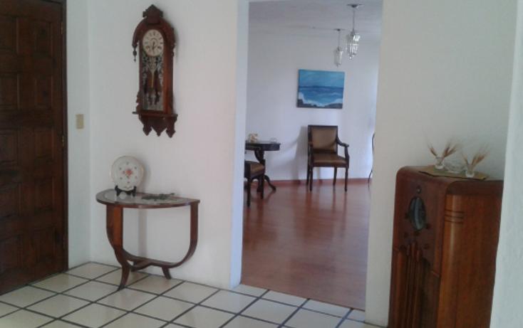 Foto de casa en venta en  , villas del mes?n, quer?taro, quer?taro, 1846598 No. 02