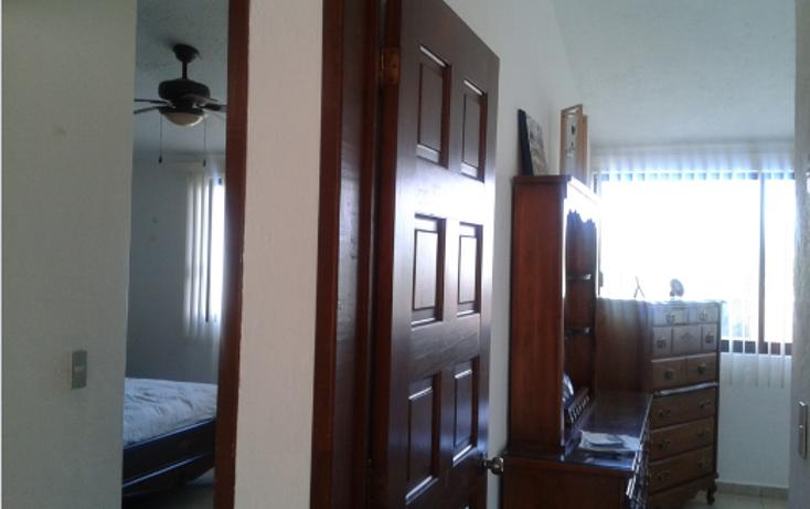 Foto de casa en venta en  , villas del mes?n, quer?taro, quer?taro, 1846598 No. 03
