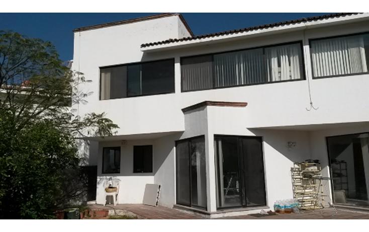 Foto de casa en venta en  , villas del mes?n, quer?taro, quer?taro, 1846598 No. 07