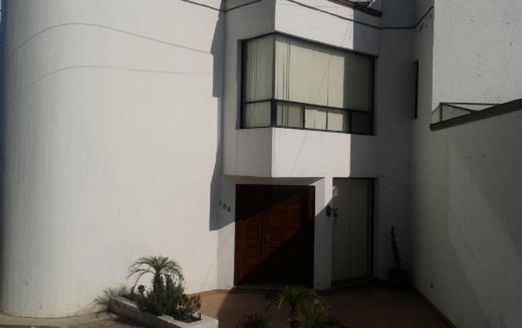 Foto de casa en venta en  , villas del mes?n, quer?taro, quer?taro, 1846598 No. 13