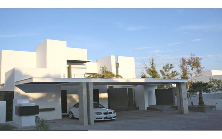 Foto de casa en venta en  , villas del mes?n, quer?taro, quer?taro, 1852522 No. 03