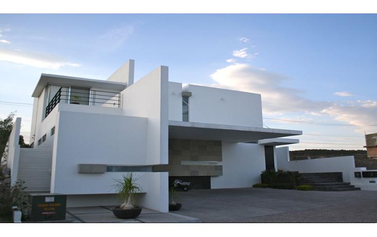 Foto de casa en venta en  , villas del mes?n, quer?taro, quer?taro, 1852522 No. 05